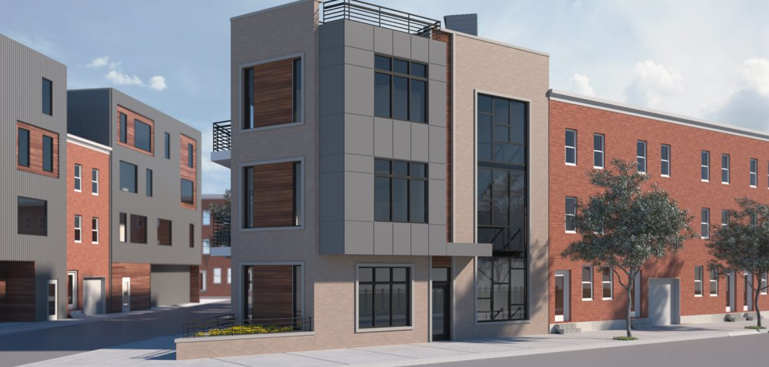 1802 Francis St - Renderings (Front)