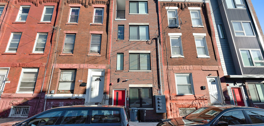 1725 N 25TH STREET