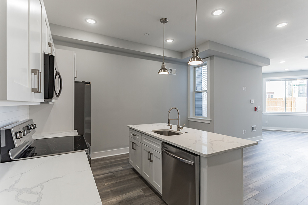 2206 Ridge Ave Sink