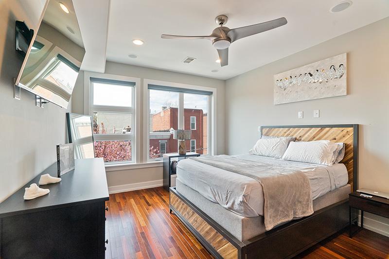 903 N 30th Bedroom