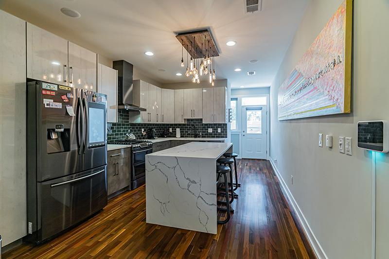903 N 30th Kitchen