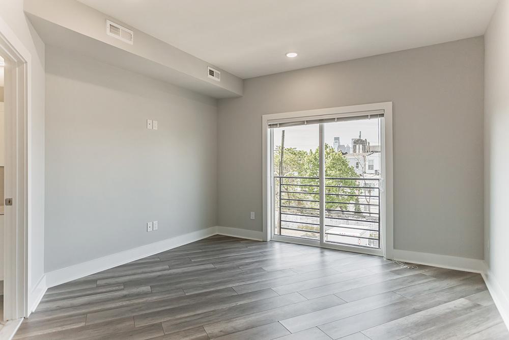 2206 Ridge Ave Window