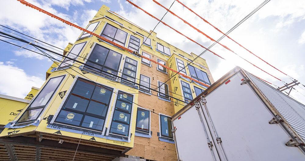 1539 N 26th Street Building